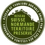Réseau suisse normande territoire préservé